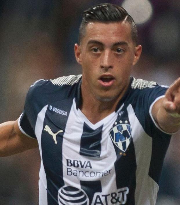 2017 Liga MX Apertura Finals Schedule - Rogelio Funes Mori