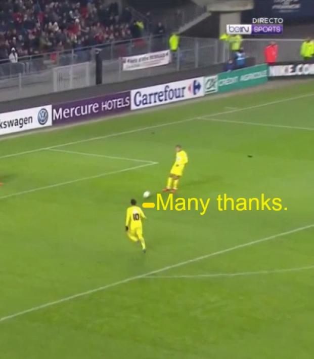 Mbappe Assist Neymar