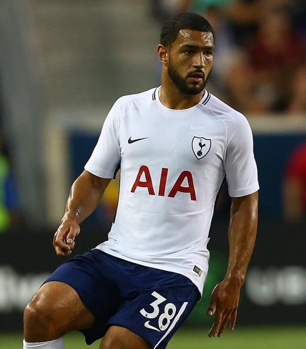 Cameron Carter-Vickers Loan