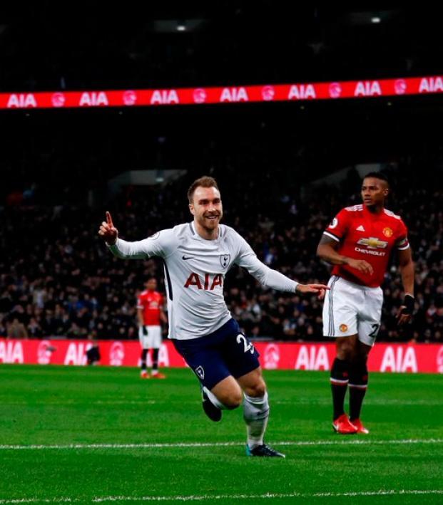 Fastest goal in Premier League history