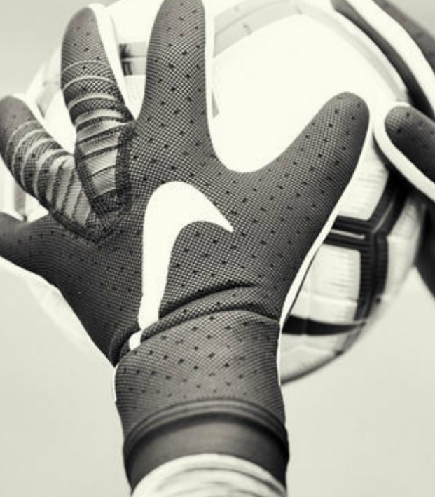 Nike goalkeeper gloves Mercurial Touch