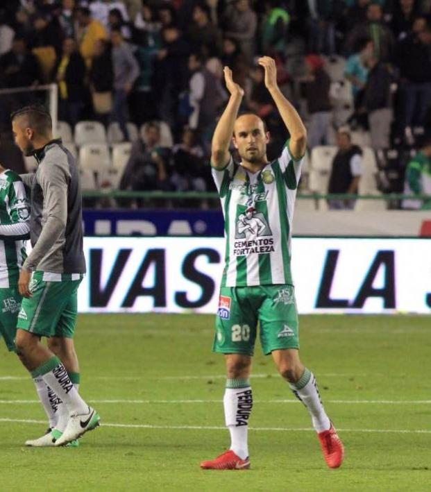 Landon Donovan Liga MX