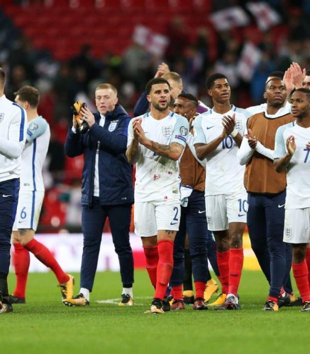 England World Cup Boycott
