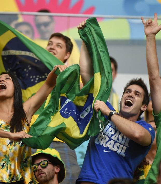 Which World Cup Team Should I Support - Brazil