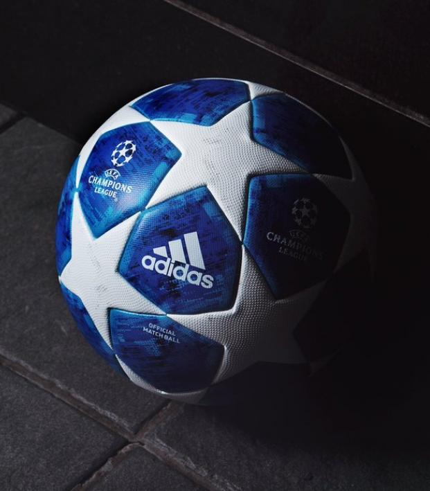 Champions League Ball 2018-19