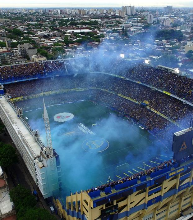 How To Watch Copa Libertadores 2019