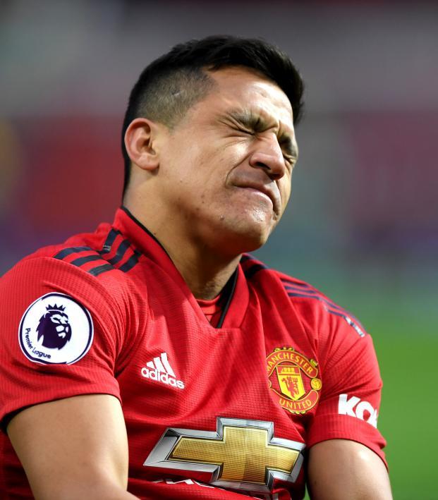 Alexis Sanchez Loan Possibilities