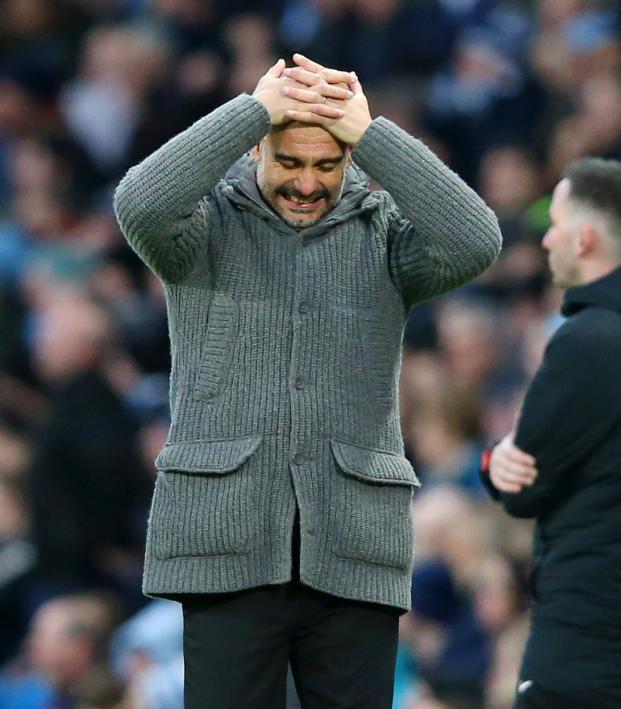Manchester City Transfer Ban