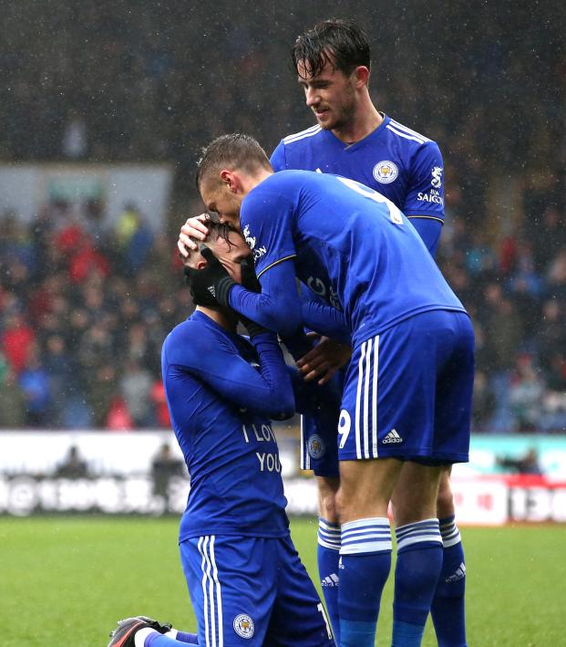 James Maddison Goal Celebration vs Burnley Explained