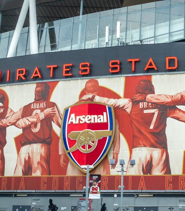 Arsenal Director