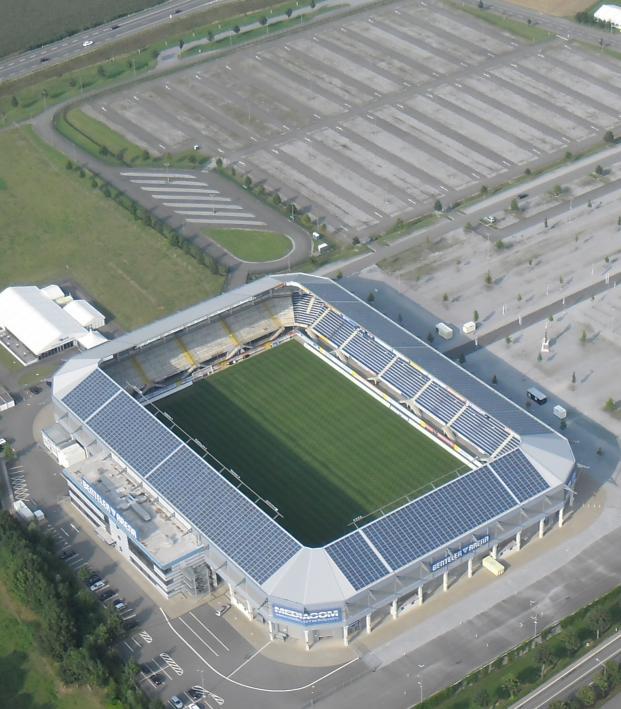 Paderborn Promotion