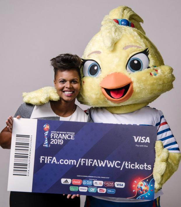 Women's World Cup Tickets