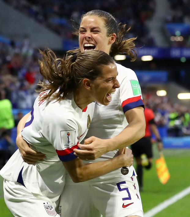 How To Watch USWNT vs Spain