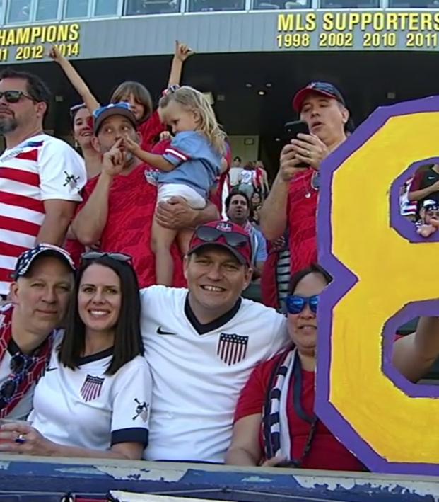USMNT vs Costa Rica Highlights