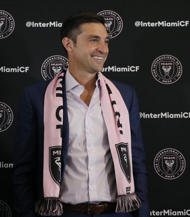 MLS Expansion Teams