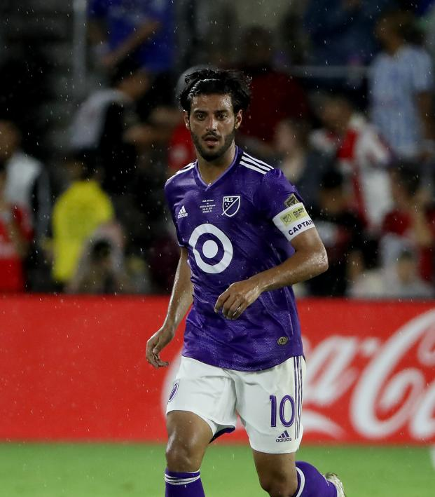 MLS All-Star Skills Challenge