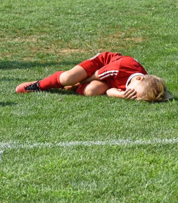 Youth Soccer fields
