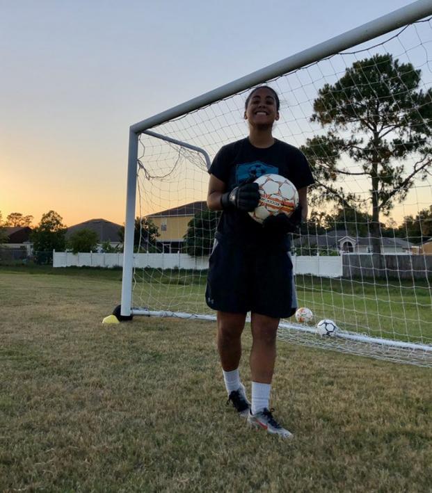 United Women's Soccer league