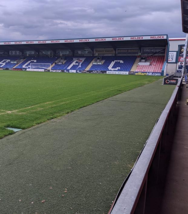 Ross County Players