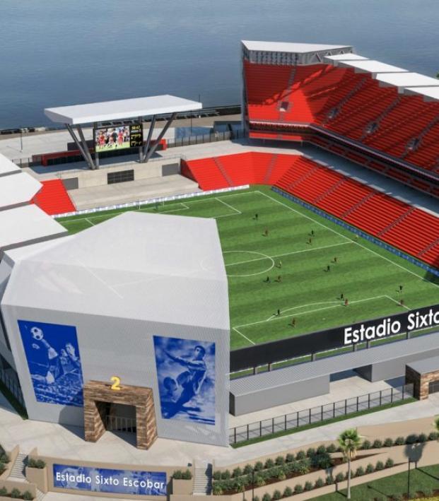 Puerto Rico Soccer