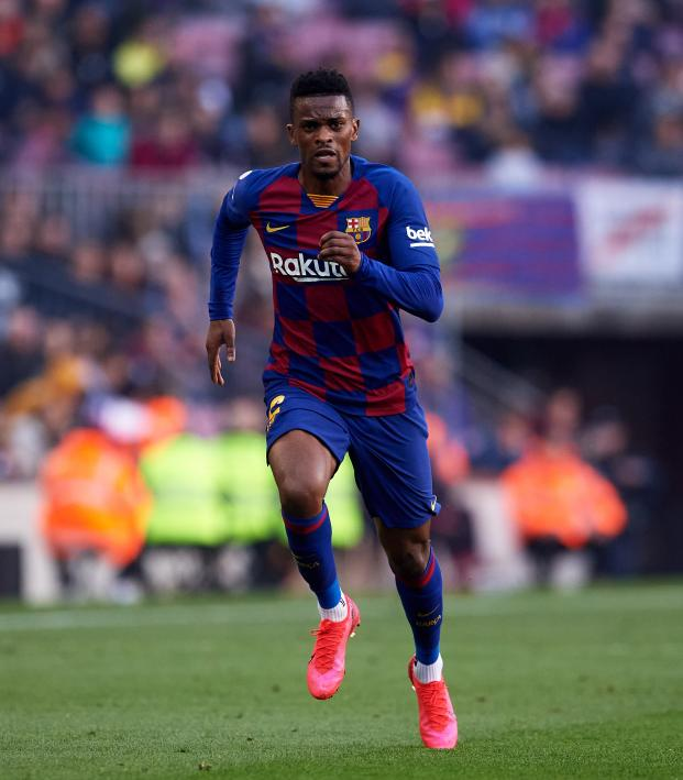 Nelson Semedo Transfer Fee