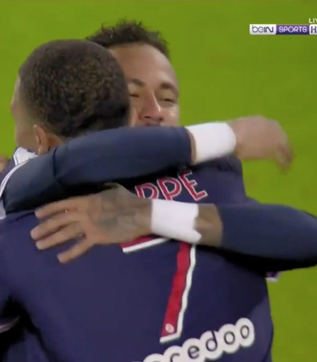 PSG vs Angers Highlights