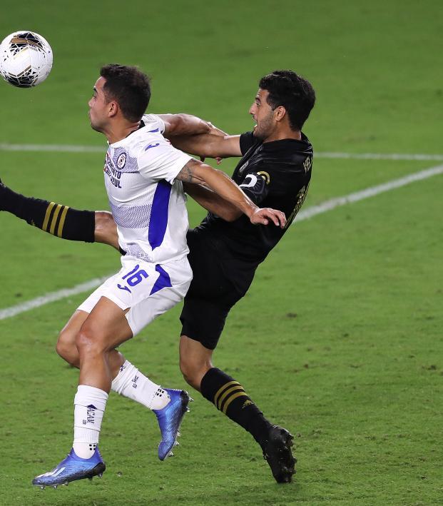 MLS vs Liga MX