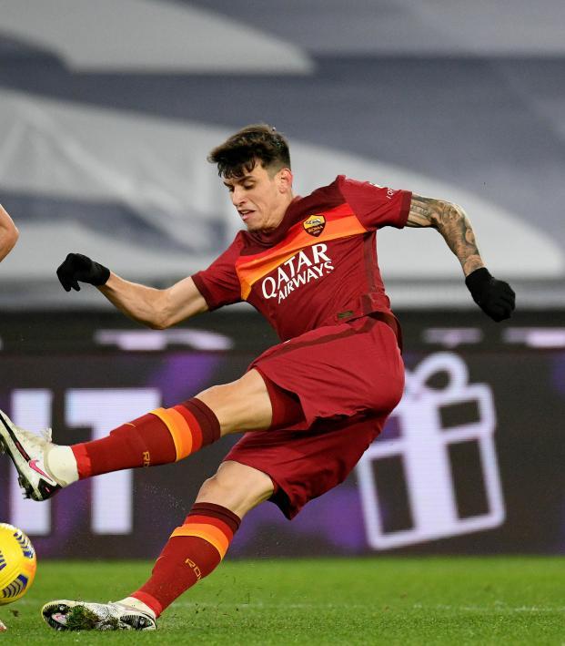 Ibañez vs Lazio