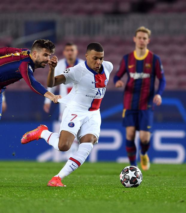 Resumen Barcelona PSG