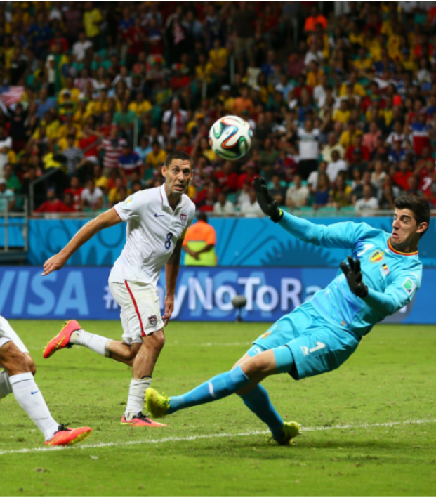 USMNT World Cup Wins