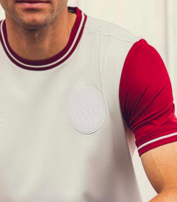 Bayern Munich Anniversary Kit
