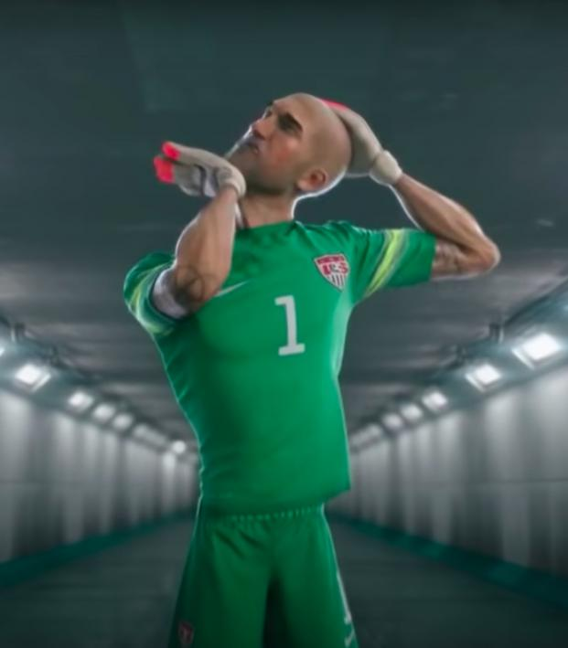 Best short soccer films