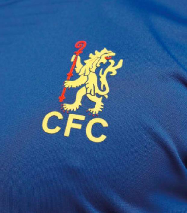 Chelsea Pulisic jersey