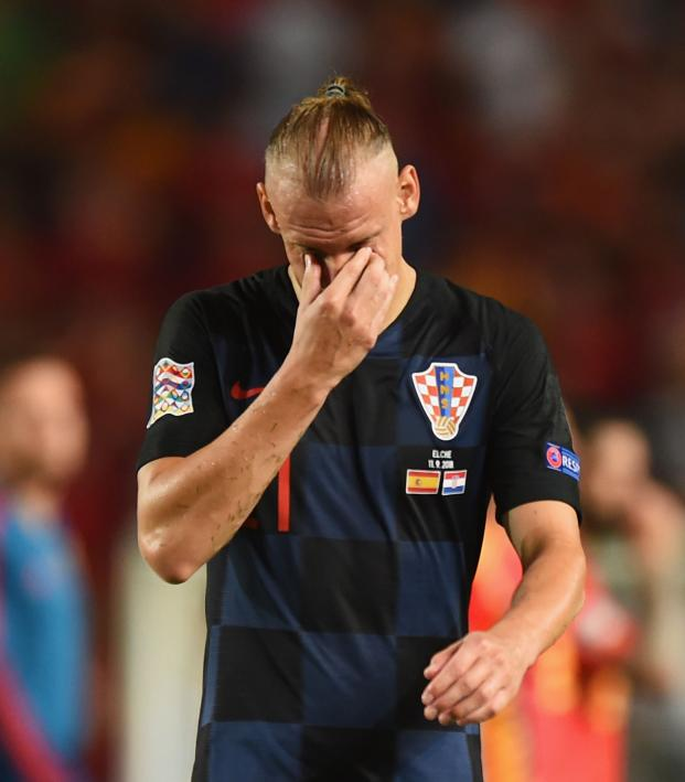 Spain vs Croatia highlights 2018