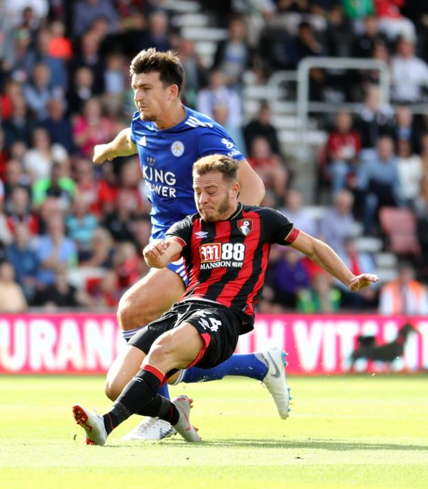 Ryan Fraser Bournemouth