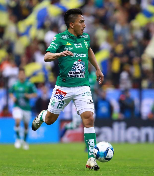 Liga MX Liguilla 2019 Schedule