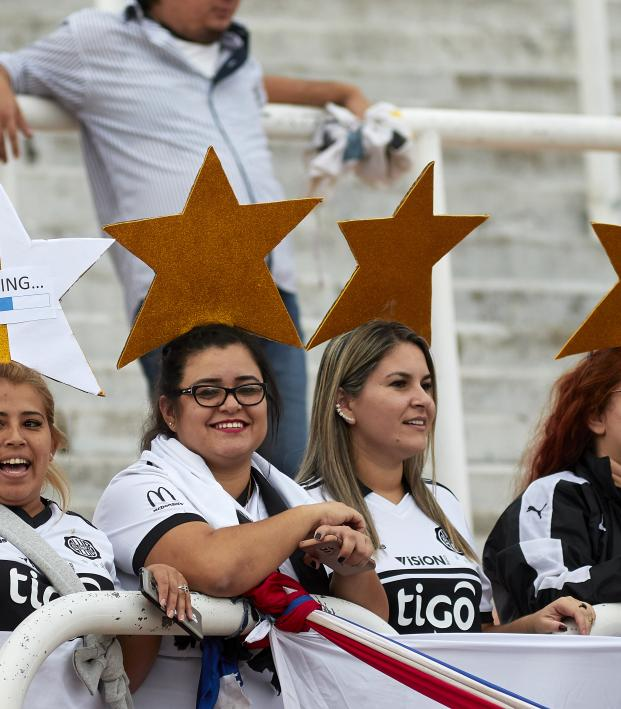 Olimpia president guilty of match-fixing
