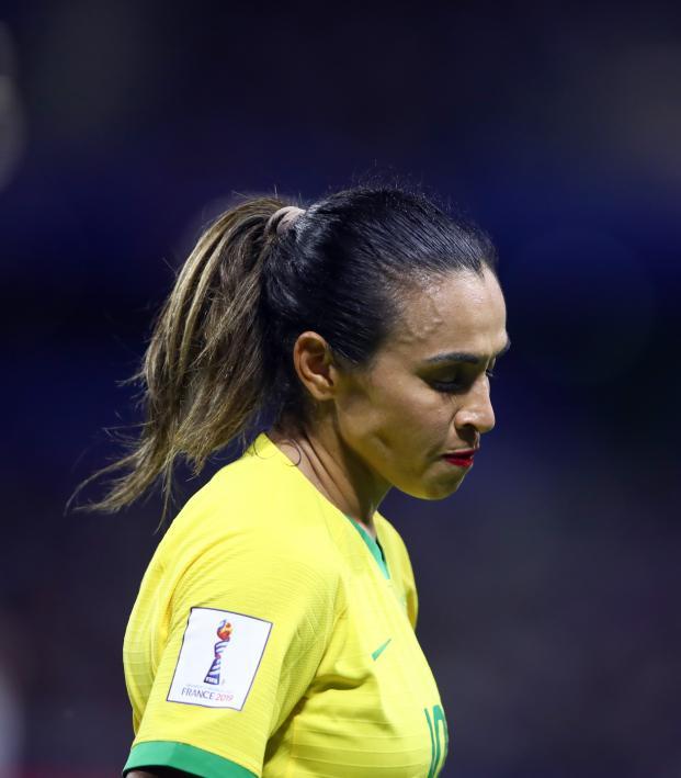 Coronavirus impact on women's soccer