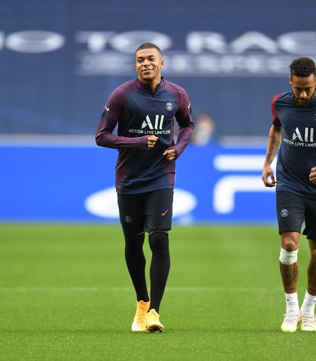 Leipzig vs Paris Saint-Germain