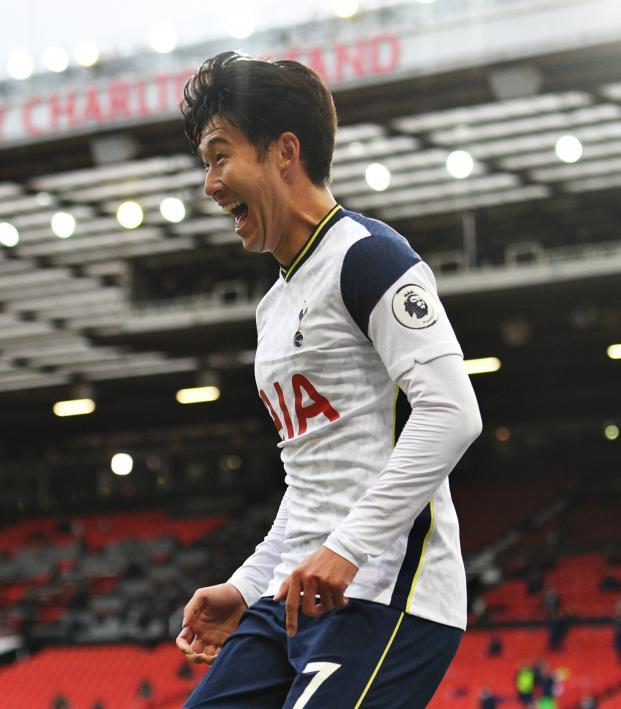 Premier League goals scored average