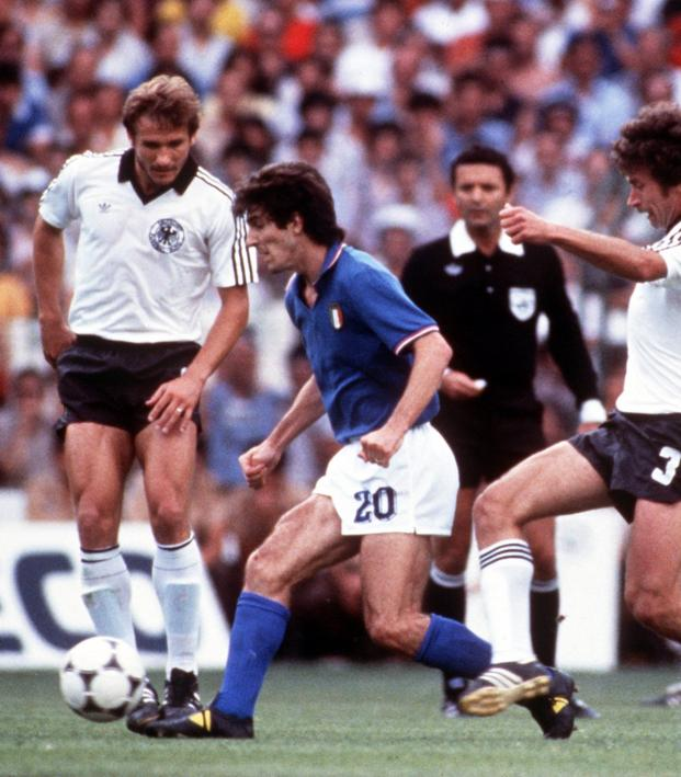 Paolo Rossi death