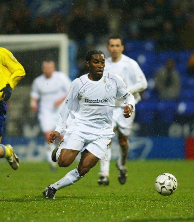 Africans In Premier League: Jay-Jay Okocha