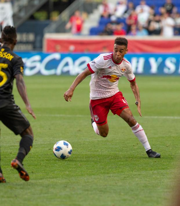 MLS Playoffs Conference Semifinals