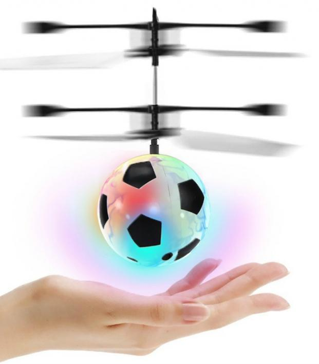 Best soccer gifts for kids.
