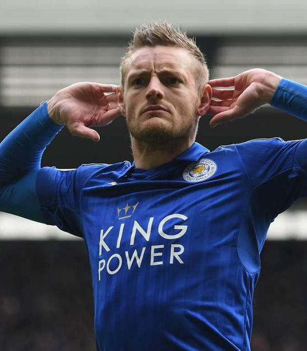 Jamie Vardy On His Drinking Habits