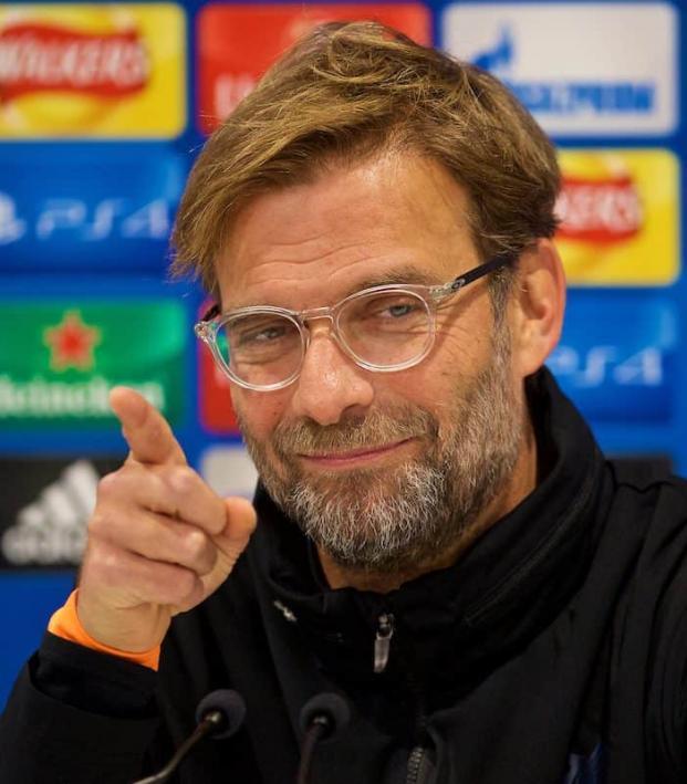 Jurgen Klopp On Messi Winning Ballon d'Or