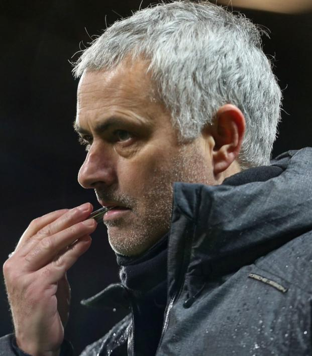 Jose Mourinho On Premier League Title Race