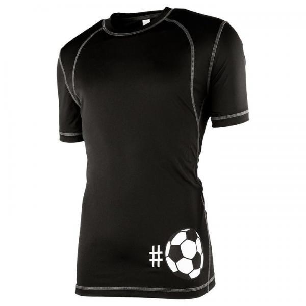 #Soccer Men's Performance Shirt