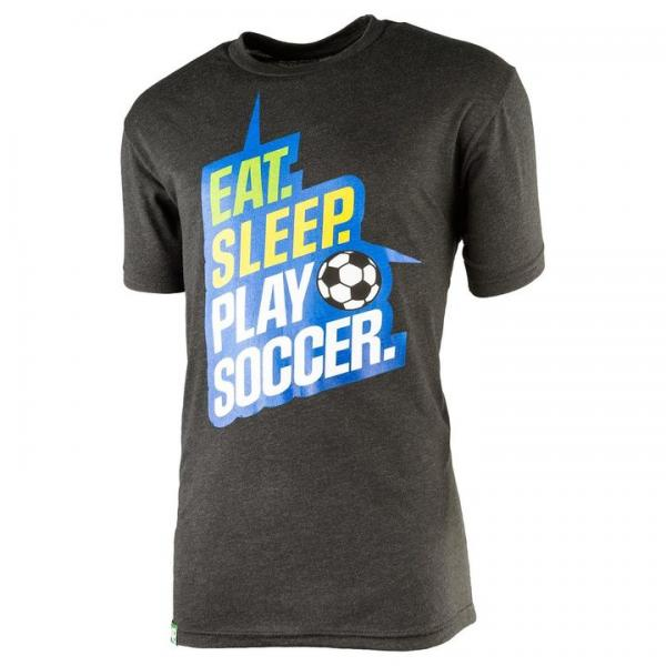 Eat Sleep Play Mens T-shirt