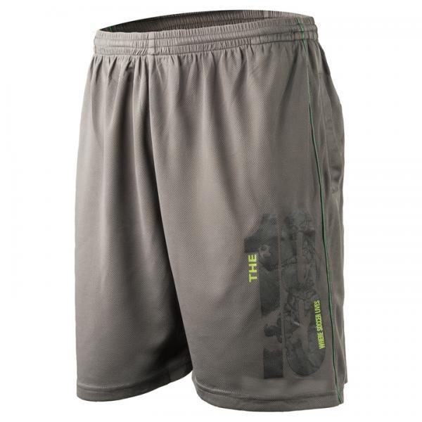 The18 Big Logo Men's Shorts